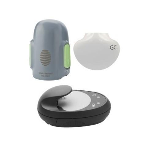 Набор трансмиттера Guardian 2 Link (трансмиттер G2L, зарядное устройство, тестер ,сертер One-Press S