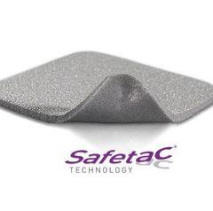 Губчатая повязка Мепилекс с серебром (Mepilex® Ag)