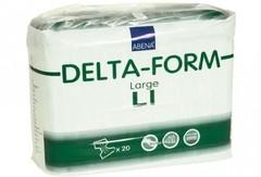 Abena Delta-Form/Абена Дельта-Форм - подгузники для взрослых