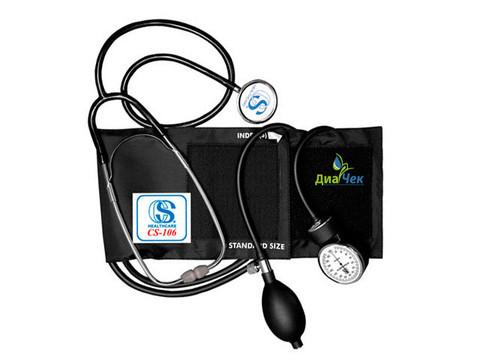 Тонометр механический CS Healthcare CS-106