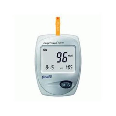 Биохимический анализатор  Изи тач EasyTouch GCU (мочевая кислота, глюкоза, холестерин)