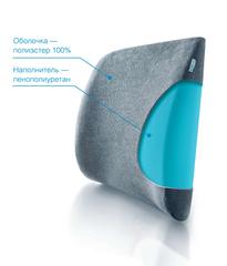 Подушка ортопедическая TRELAX Spectra под спину арт. П04