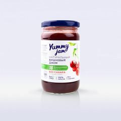 Джем низкокалорийный  Yummy Jam