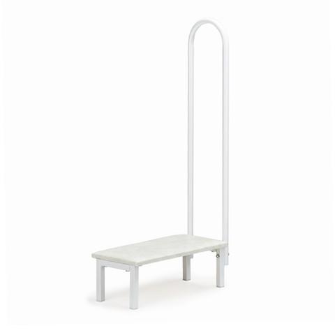 Мебель для ванной Армед, ступень с поручнем-1