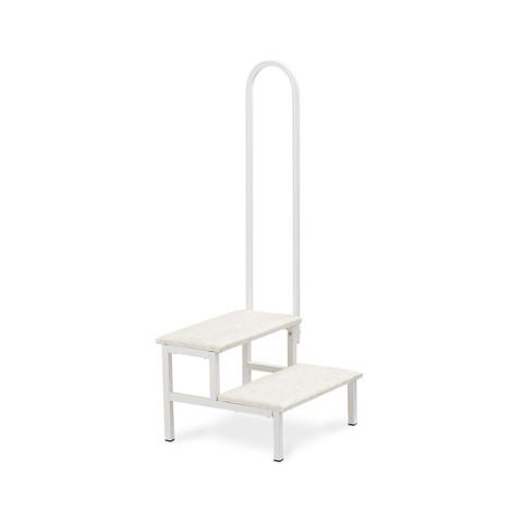 Мебель для ванной Армед, ступень с поручнем-2