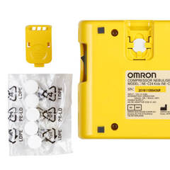 Небулайзер Omron CompAir NE-C24 Kids