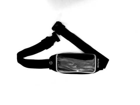 Поясная сумка для помпы Diacheck
