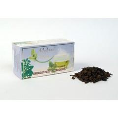Чай с добавлением стевии