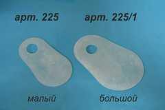 Корригирующие и разгружающее приспособление с петлей на большой палец. Арт. 225