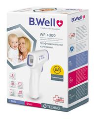 Термометр инфракрасный  B.Well WF-4000 бесконтактный