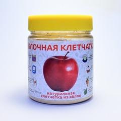 Яблочная клетчатка - добавка к пищи